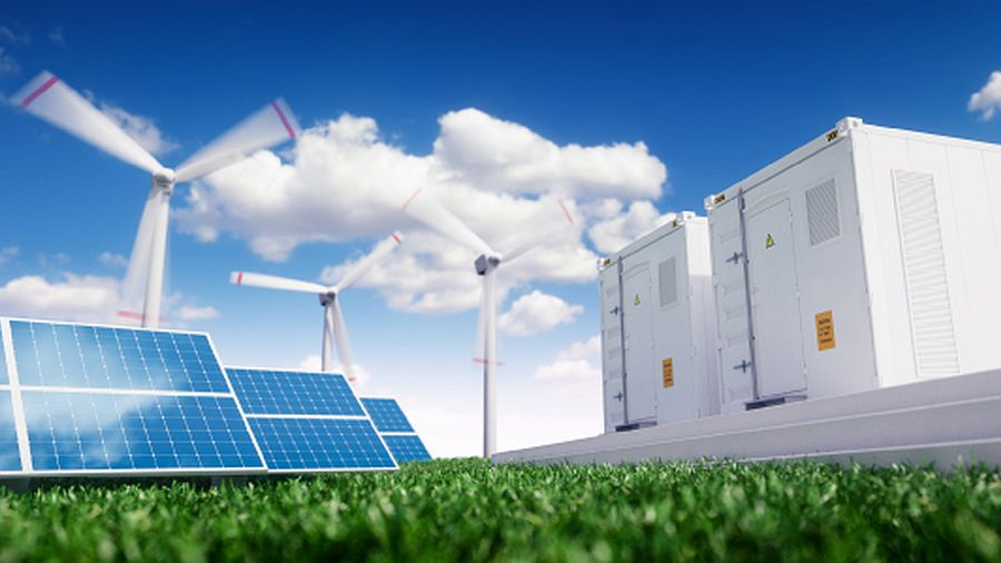 Comparing Solar and Solar Plus Storage with mVSO