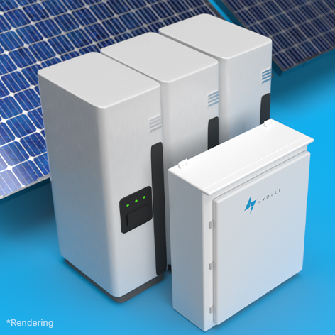 CleanSpark Launches mVoult Residential Microgrid Solution